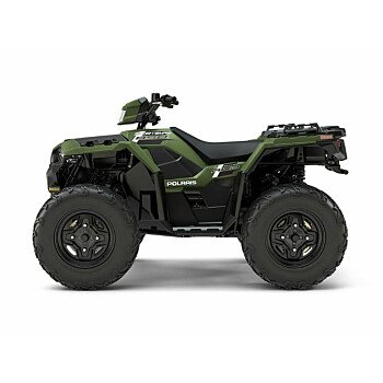 2019 Polaris Sportsman 850 for sale 200659796