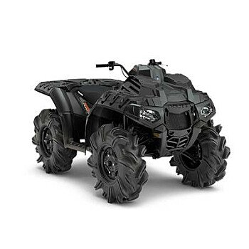 2019 Polaris Sportsman 850 for sale 200664313