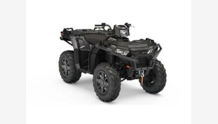 2019 Polaris Sportsman 850 for sale 200677574