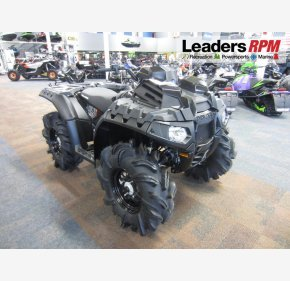 2019 Polaris Sportsman 850 for sale 200691857
