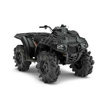 2019 Polaris Sportsman 850 for sale 200695937