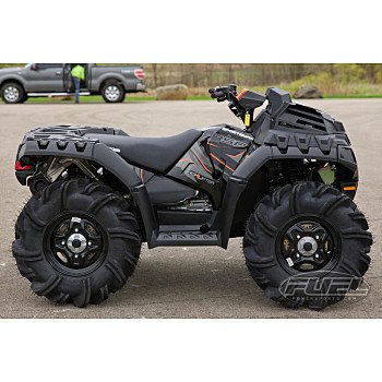 2019 Polaris Sportsman 850 for sale 200744487