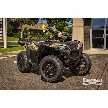 2019 Polaris Sportsman 850 for sale 200764100