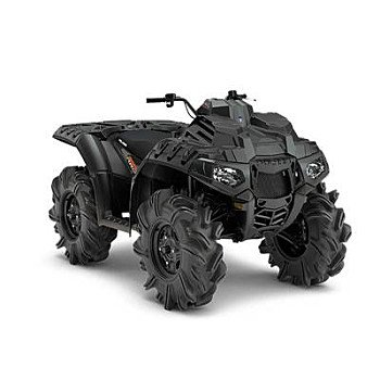 2019 Polaris Sportsman 850 for sale 200790457