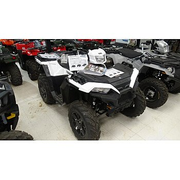 2019 Polaris Sportsman 850 for sale 200796880
