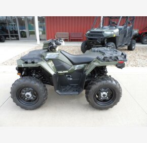 2019 Polaris Sportsman 850 for sale 200825134