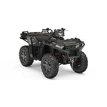2019 Polaris Sportsman 850 for sale 200829228