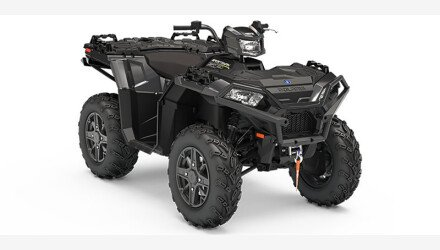 2019 Polaris Sportsman 850 for sale 200829810
