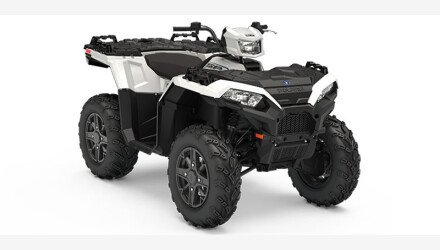 2019 Polaris Sportsman 850 for sale 200829812