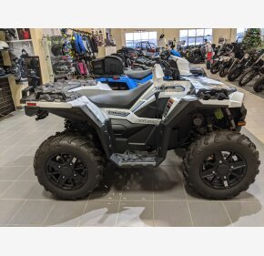 2019 Polaris Sportsman 850 for sale 200840452