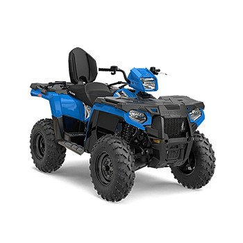 2019 Polaris Sportsman Touring 570 for sale 200642251