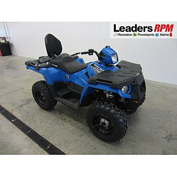 2019 Polaris Sportsman Touring 570 for sale 200684528