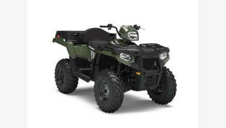 2019 Polaris Sportsman X2 570 for sale 200744591