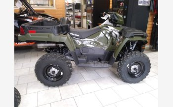 2019 Polaris Sportsman X2 570 for sale 200746325