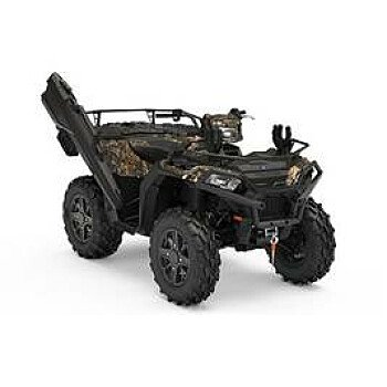 2019 Polaris Sportsman XP 1000 for sale 200678744