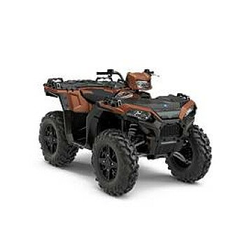 2019 Polaris Sportsman XP 1000 for sale 200681069