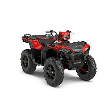 2019 Polaris Sportsman XP 1000 for sale 200694440