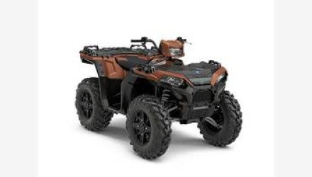 2019 Polaris Sportsman XP 1000 for sale 200694445