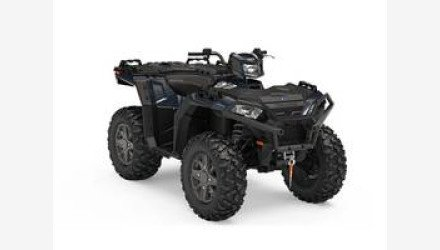 2019 Polaris Sportsman XP 1000 for sale 200730988