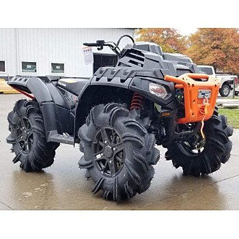 2019 Polaris Sportsman XP 1000 for sale 200741385