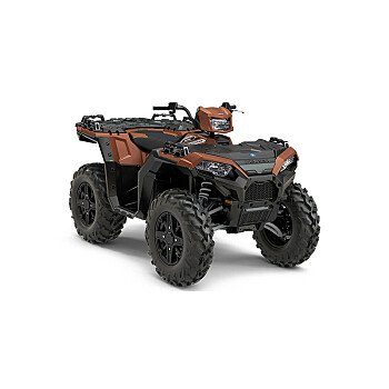 2019 Polaris Sportsman XP 1000 for sale 200830556