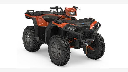 2019 Polaris Sportsman XP 1000 for sale 200831533