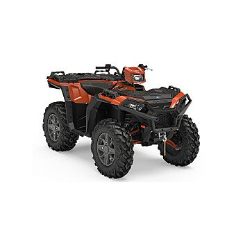 2019 Polaris Sportsman XP 1000 for sale 200833334