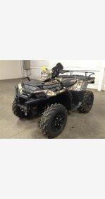 2019 Polaris Sportsman XP 1000 for sale 200844200