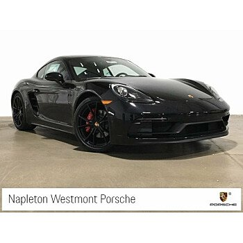 2019 Porsche 718 Cayman for sale 101046792