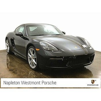 2019 Porsche 718 Cayman for sale 101098516