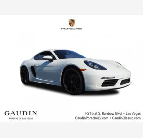 2019 Porsche 718 Cayman for sale 101147910
