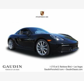 2019 Porsche 718 Cayman for sale 101167988