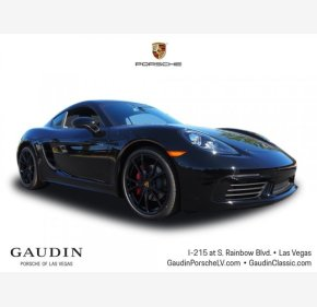 2019 Porsche 718 Cayman for sale 101174666