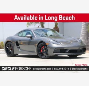 2019 Porsche 718 Cayman for sale 101175111
