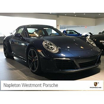 2019 Porsche 911 Coupe for sale 101053770