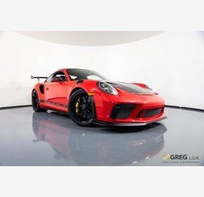 2019 Porsche 911 for sale 101068109