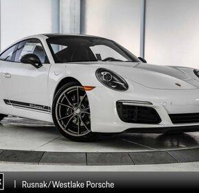 2019 Porsche 911 Carrera Coupe for sale 101086017