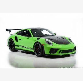 2019 Porsche 911 GT3 RS Coupe for sale 101093843