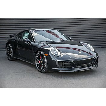 2019 Porsche 911 Coupe for sale 101098996