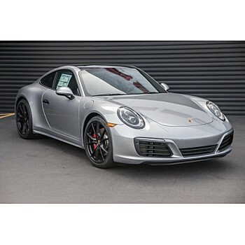2019 Porsche 911 Coupe for sale 101098998