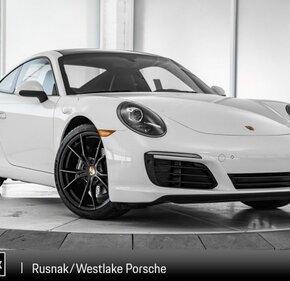 2019 Porsche 911 Carrera Coupe for sale 101106540