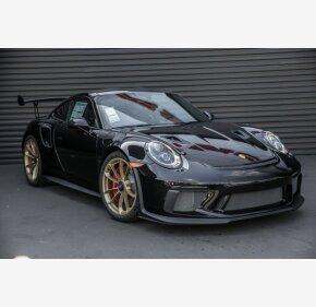 2019 Porsche 911 for sale 101138551