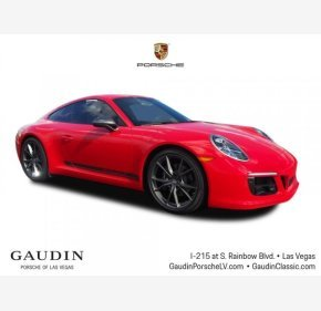 2019 Porsche 911 Carrera Coupe for sale 101145516