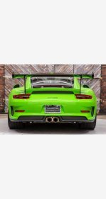2019 Porsche 911 GT3 RS Coupe for sale 101176438
