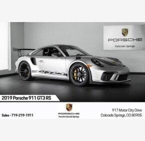 2019 Porsche 911 for sale 101209645