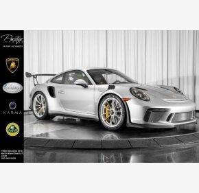 2019 Porsche 911 for sale 101215109