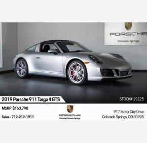 2019 Porsche 911 for sale 101236927