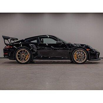 2019 Porsche 911 GT3 RS Coupe for sale 101242039