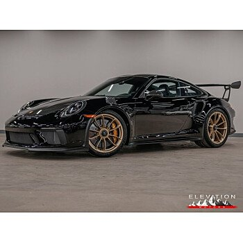 2019 Porsche 911 GT3 RS Coupe for sale 101242039