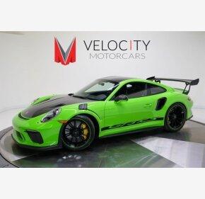 2019 Porsche 911 GT3 RS Coupe for sale 101257092
